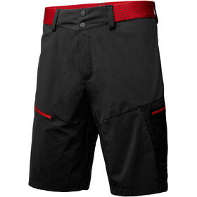 Salewa Pedroc Cargo 2 DST Shorts Men Black Out